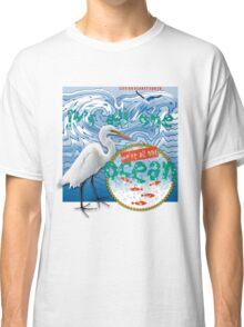 One Ocean Classic T-Shirt