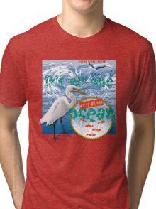 One Ocean Tri-blend T-Shirt