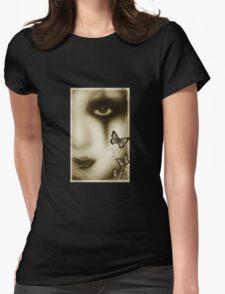 gothic girl tee T-Shirt