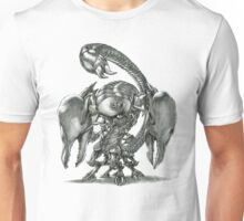 The Giant Imperius Scorpion Unisex T-Shirt