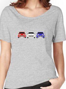 Mini Magic Women's Relaxed Fit T-Shirt