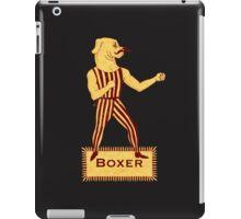 Boxer Dog Bonzo Bones iPad Case/Skin