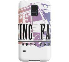 Crystal Meth Chronicles Samsung Galaxy Case/Skin