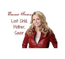 OUAT - Emma Swan by CynShows
