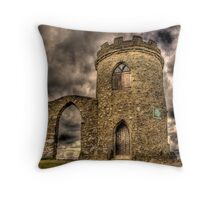 The Jug Throw Pillow