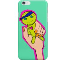 5SOS Voodoo Ashton iPhone Case/Skin