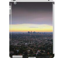 Los Angeles, California iPad Case/Skin