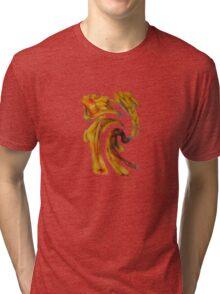 male nudes Tri-blend T-Shirt