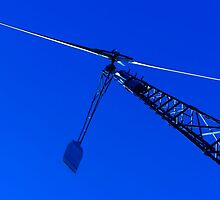 a different slant on the wind generator ... by SNAPPYDAVE
