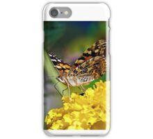 Mystical Flutter iPhone Case/Skin