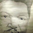 Robert F. Williams by Charles Ezra Ferrell