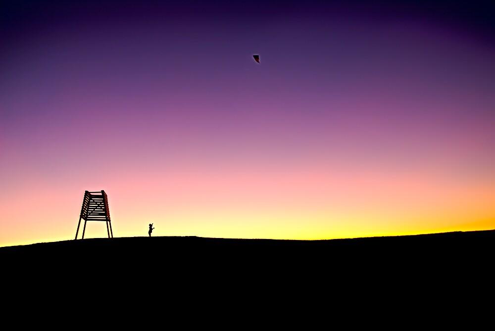Kite by Melinda Kerr