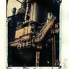 Bethlehem Steel Exterior #1 by Steven Godfrey