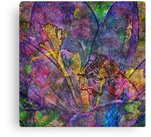 Summer Wine 10 Canvas Print