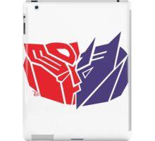 AUTO-EROTI-CON by Tai's Tees iPad Case/Skin