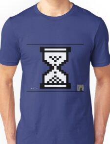 Loading Hour Glass Unisex T-Shirt