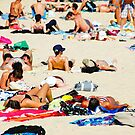 Coogee Beach 4 by Amanda Cole