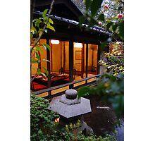 Ukai Toriyama Photographic Print
