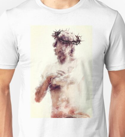 The LORD Unisex T-Shirt