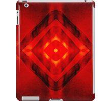 Red Rectangle Nebulae iPad Case/Skin