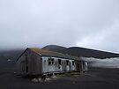 Whalers' Hut, Antarctica by John Douglas