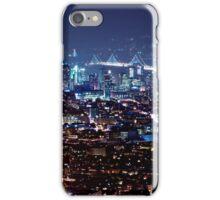 San Francisco After Dark iPhone Case/Skin