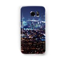 San Francisco After Dark Samsung Galaxy Case/Skin
