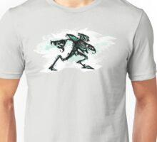 Whirl - Ink Unisex T-Shirt