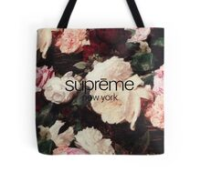Supreme PCL Media Cases, Pillows, and More. Tote Bag