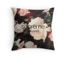 Supreme PCL Media Cases, Pillows, and More. Throw Pillow