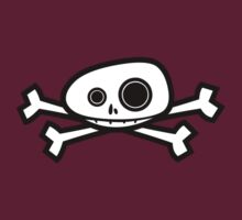 Skull and Bones by tessamisso
