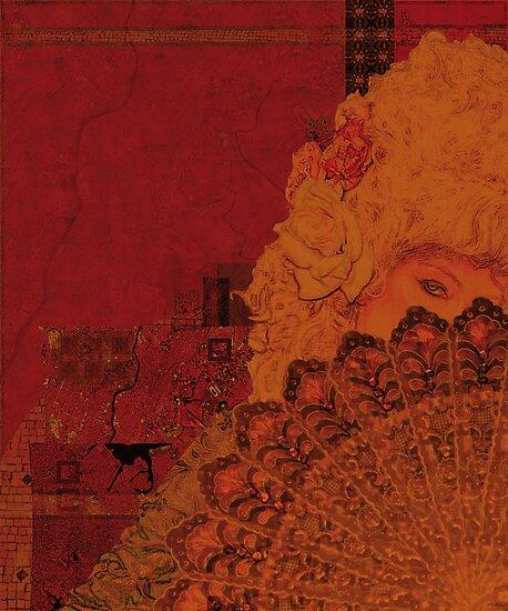 MARIE ANTOINETTE by J Velasco