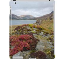 Glen Brittle iPad Case/Skin