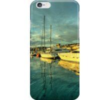 Rijekan reflections iPhone Case/Skin