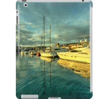 Rijekan reflections iPad Case/Skin