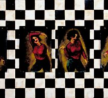 Breakin' It Down by Amanda Burns-El Hassouni