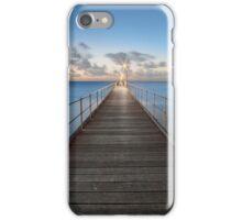 Port Hughes II iPhone Case/Skin