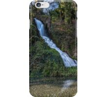 Rainbow Falls iPhone Case/Skin