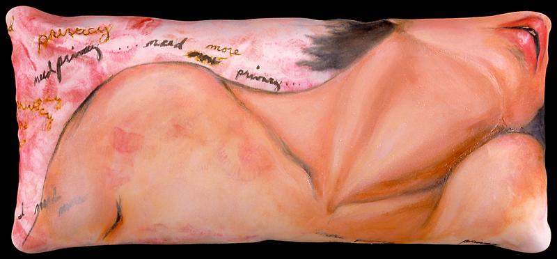 Intimacy by Amanda Burns-El Hassouni