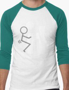 FUCK IT Funny Geek Nerd T-Shirt