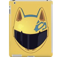 Celty Sturluson - Durarara iPad Case/Skin