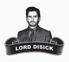 Lord Disick by AlyssaSbisa