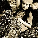 Gypsy Child by Jabelico