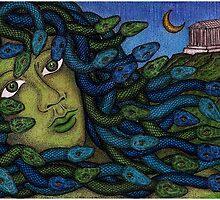 Madusa by CherrieB