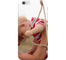 Love And Joy! iPhone Case/Skin