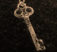 the key to my mind by melissa cottrell