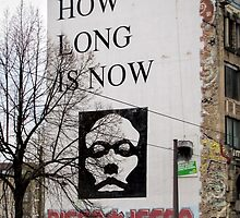 Berlin-How Long is Now by CJVisions