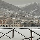 Winter in Italy by julie08