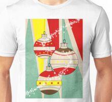 christmas card Unisex T-Shirt