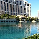 Bellagio By Day by Mooreky5